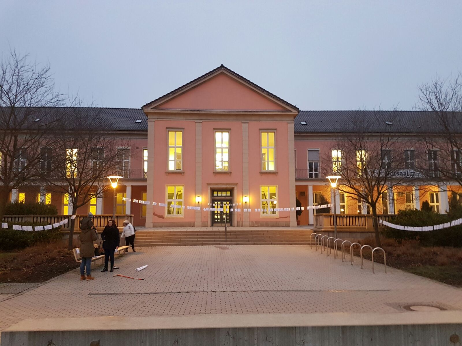 Sul Uni Erfurt